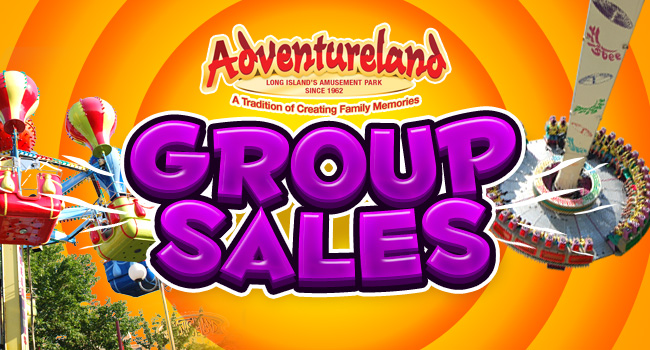 Group-Sales