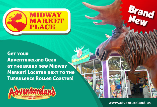 Midway Market Place