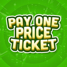 pay one price (POP) ticket