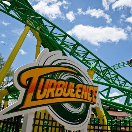 Turbulence_Coaster