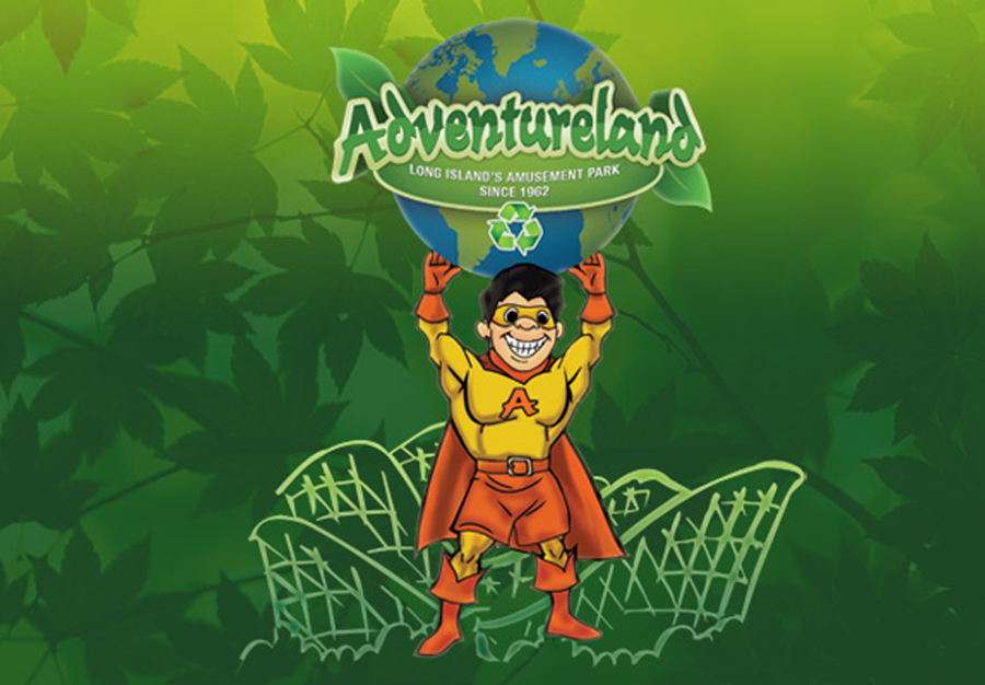 adventureland-going-green
