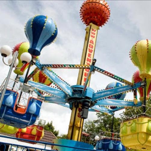 baloontower