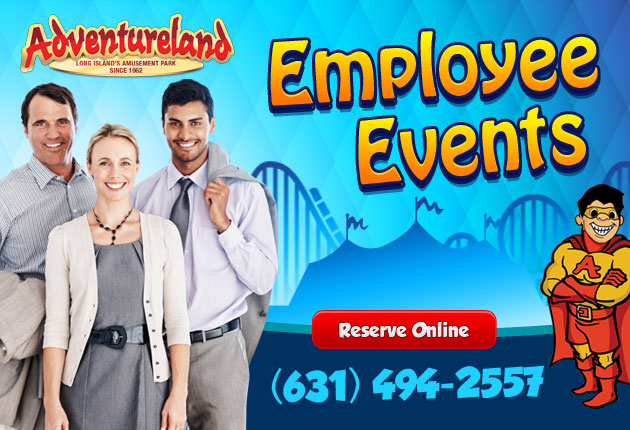 Employee Team Building Events