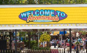 Adventureland park info
