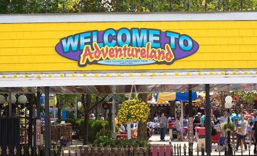 Long Island Adventure Park Coupon