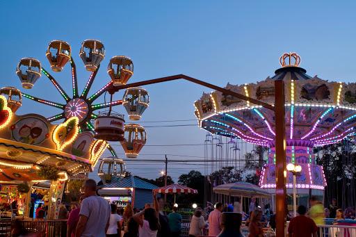 Park Info Adventureland Amusement Park Long Island New York