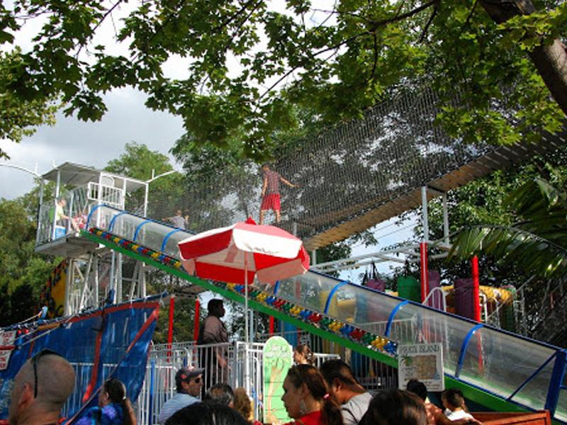 Pirate Island Adventureland Amusement Park Long Island