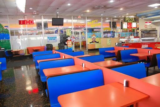Adventureland Restaurant 3