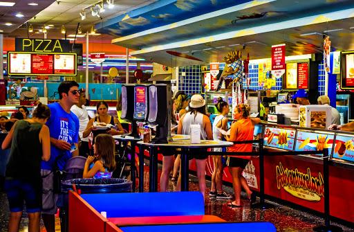 Adventureland Restaurant 4