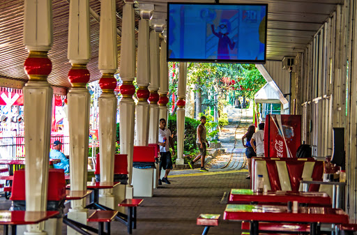 Adventureland Restaurant 6