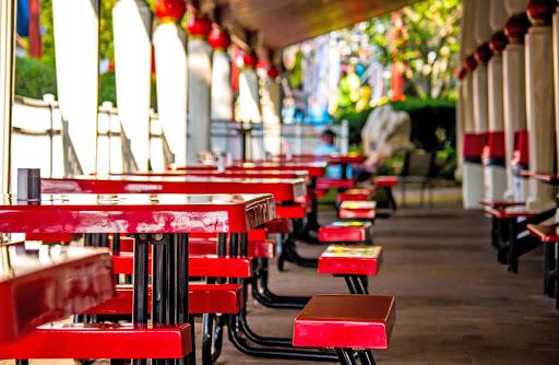 Adventureland Restaurant