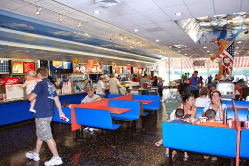 Adventureland Restaurant 8