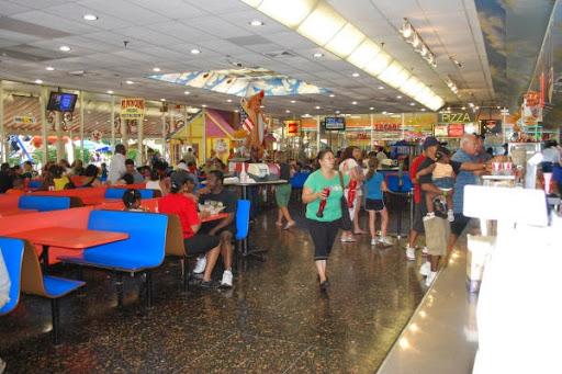 Adventureland Restaurant 9