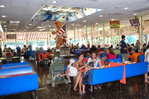 Adventureland Restaurant 10