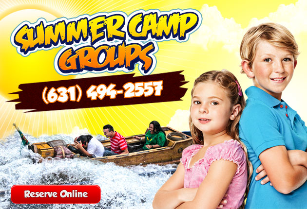 Summer Camp Events in New York
