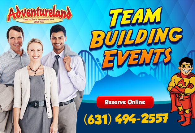 Corporate Team Building Events New York