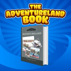 The Adventureland Book