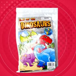 Dinosaur Goodie Bag