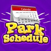Park-Schedule