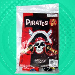 Pirate Goodie Bag