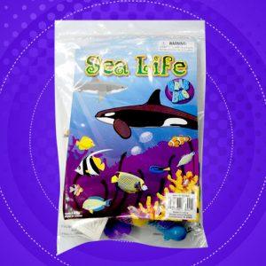 Sea Life Goodie Bag