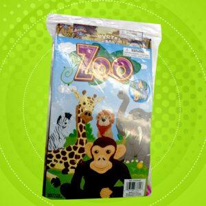 Zoo Goodie Bag