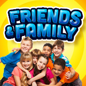 friends-and-family group events new york