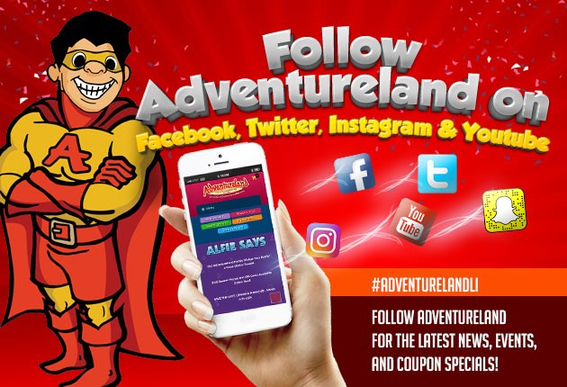 Follow Adventureland