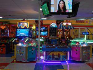 Adventureland Arcade