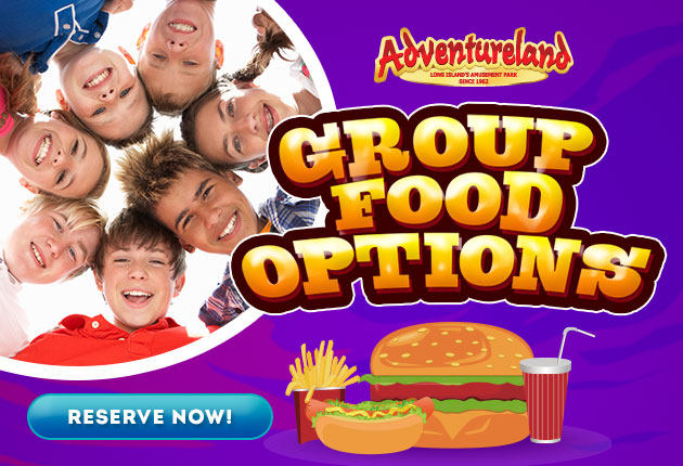 Group Food Options