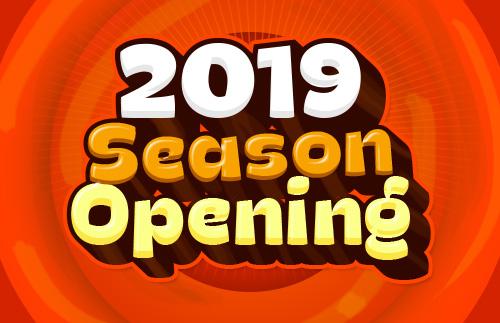 2019-Season-Opening image