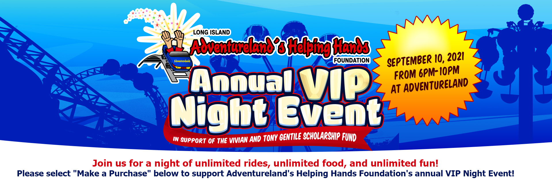 Annual VIP Night Event